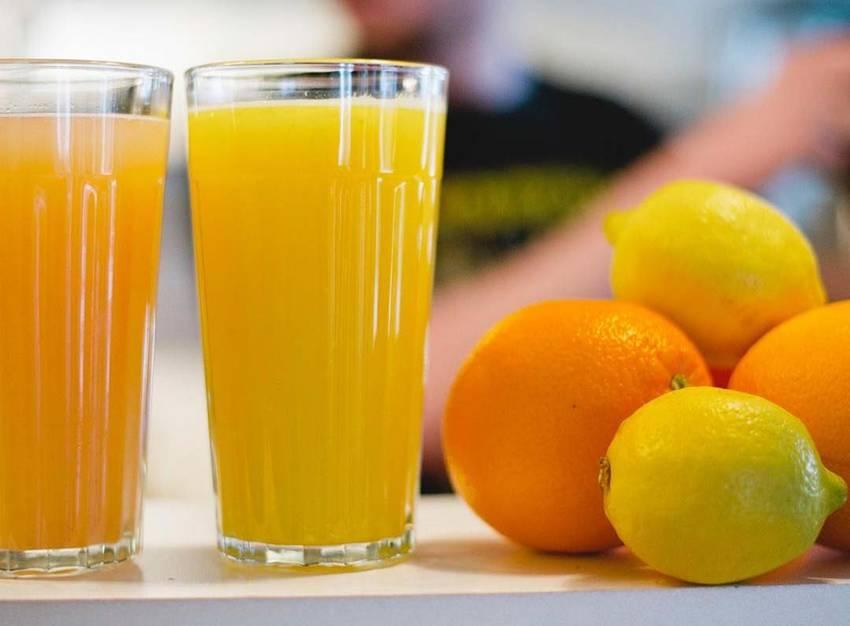 Το Juicing Μέρος Της Υγιεινής Διατροφής
